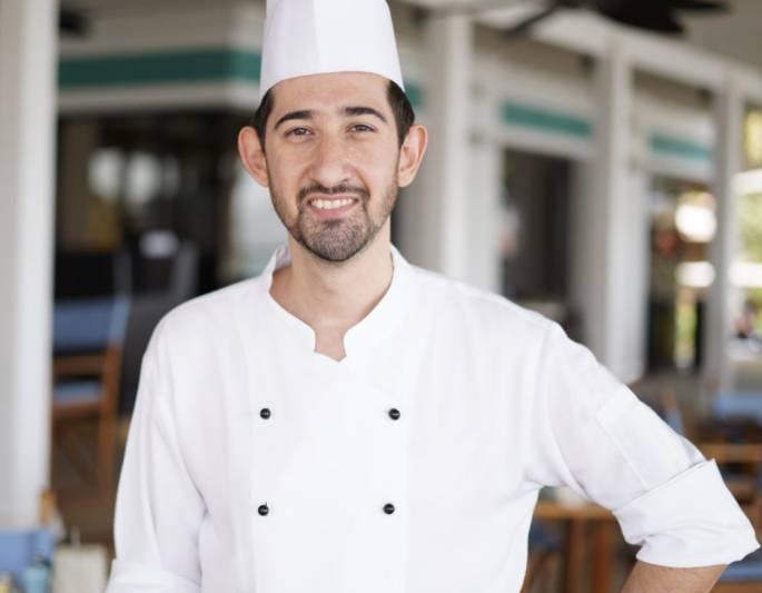 Anantara Dubai The Palm appoints new chef de cuisine for The Beach House