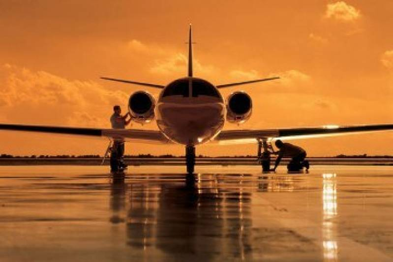 Record demand for private jet flights to continue