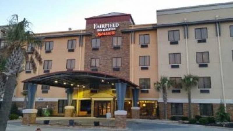 Fairfield by Marriott South Binh Duong welcomes guests in Vietnam