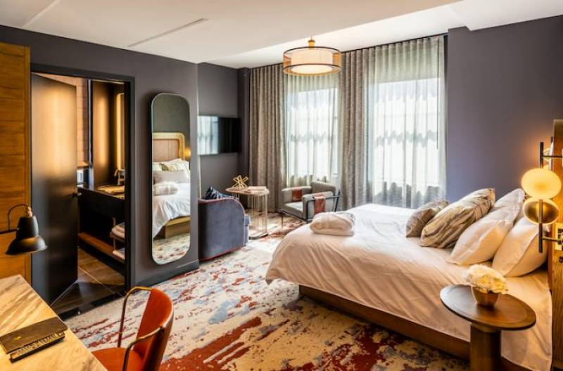 The Industrialist Hotel Opens in Pittsburgh, Pennsylvania