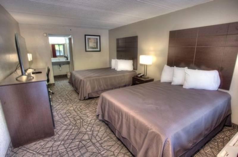 Budgetel Plus Inn & Suites Opens in Helen, Georgia