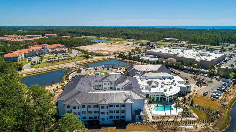 Home2 Suites by Hilton hotel in Santa Rosa Beach