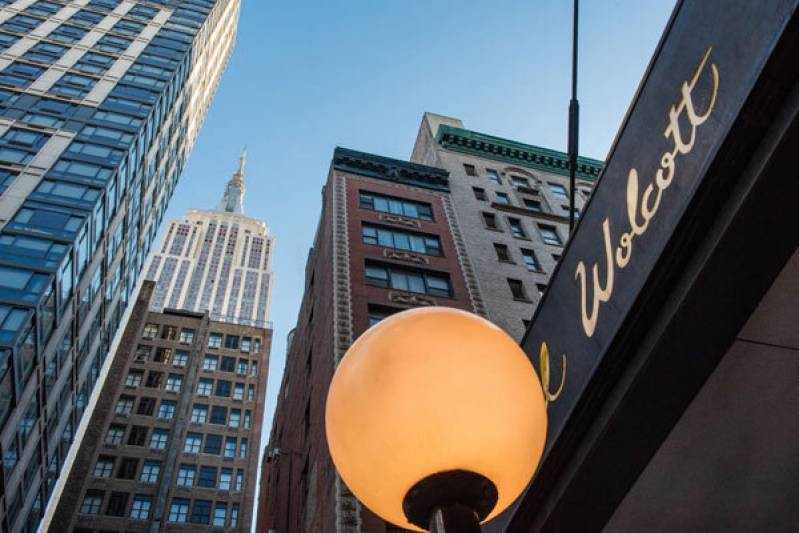 The Wolcott Hotel in New York improves online sales with RateTiger