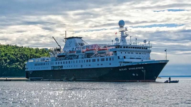 Adventure Canada Hopes To Finally Cruise in 2022
