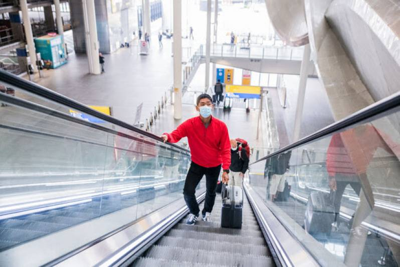 British Airways joins hands with AirPortr for new luggage portals at Heathrow