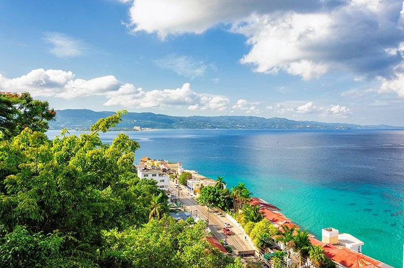 Jamaica Opens More Accommodations, Attractions to Visitors