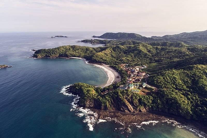 Costa Rica Beach Town Las Catalinas Undergoing Expansion