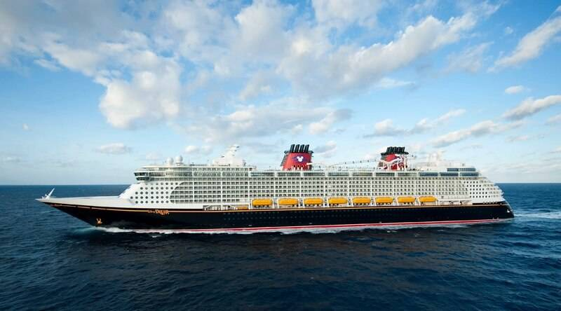 Disney Looking to Homeport at Port Everglades for 2023-2024 Cruise Season