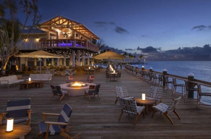 Davidson Hospitality Group to Manage Four Islamorada, Florida, Hotels