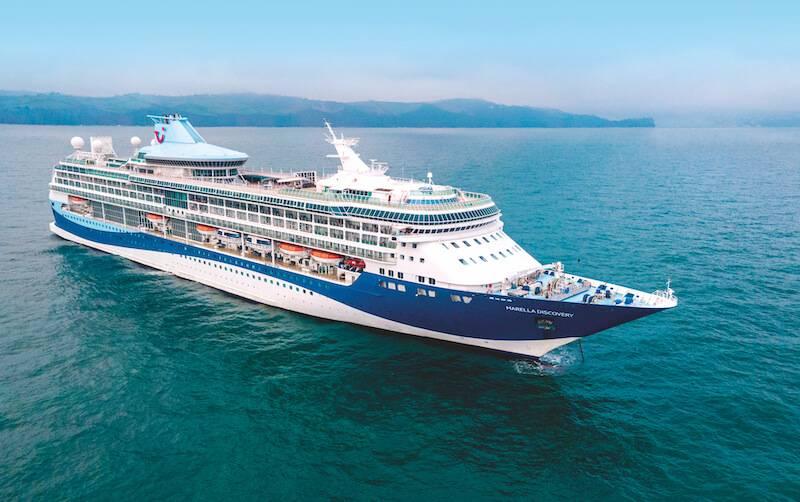 TUI River Cruises and Marella Cruises Launch Winter 2022 Programs
