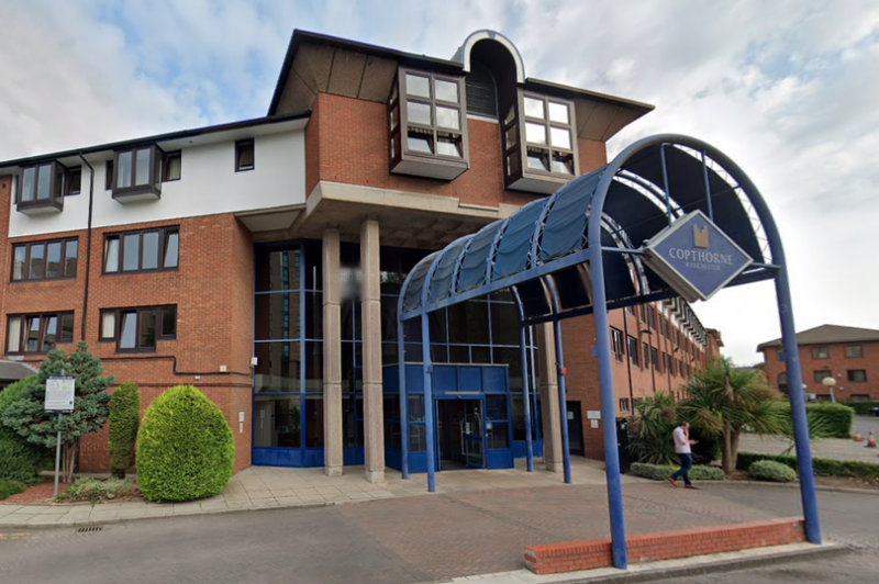 Salford hotel selected to quarantine people returning from red list countries