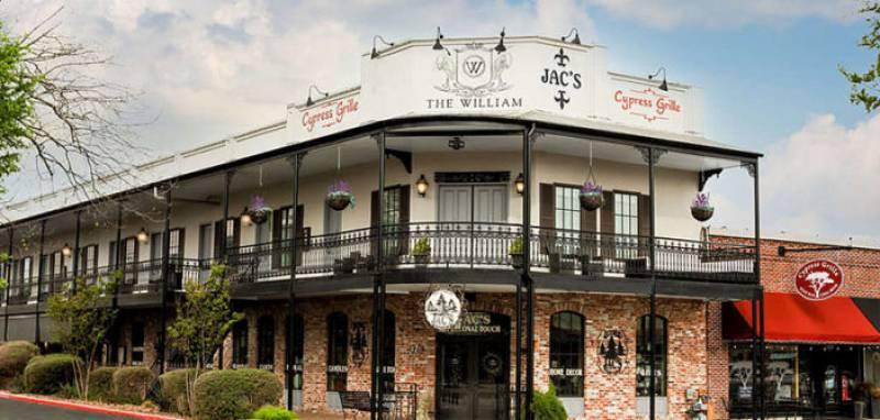 Three historic hotels under new management