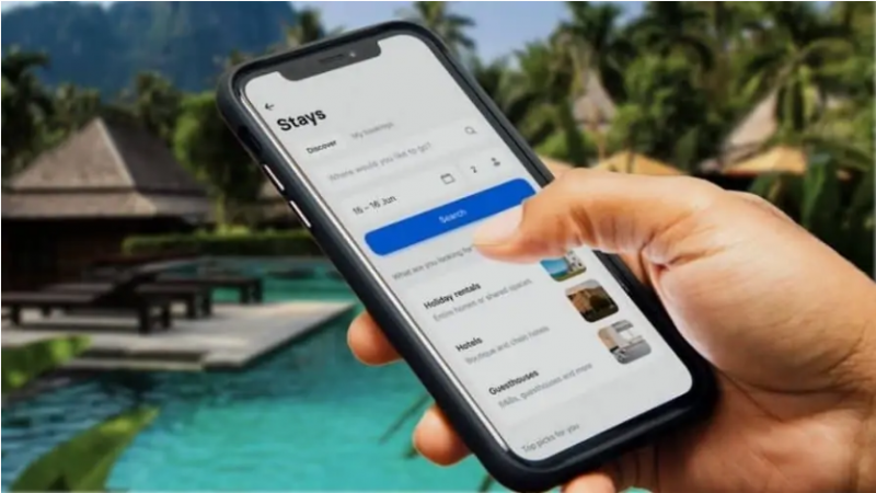 Booking.com rival alert UK's most-valued fintech giant Revolut enters travel sector with Stays