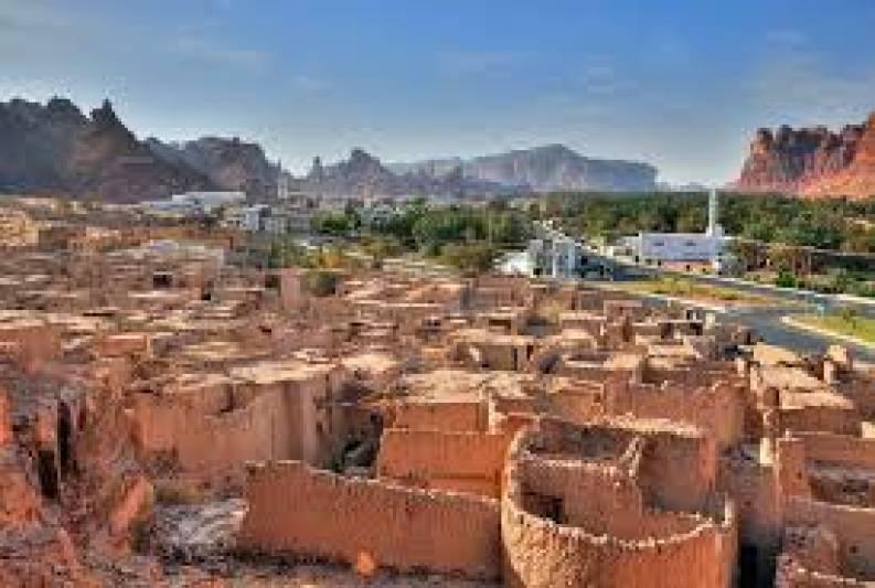 Saudi Arabia plans for big tourism infrastructure