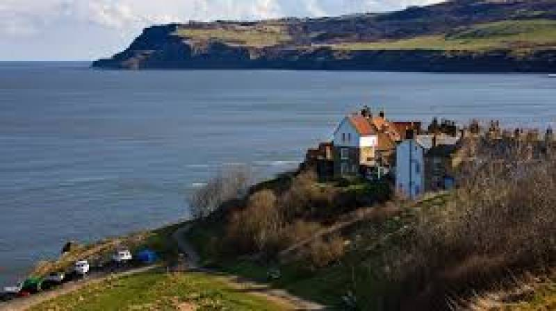 Visit England steps us 'Escape the Everyday' campaign to boost domestic tourism