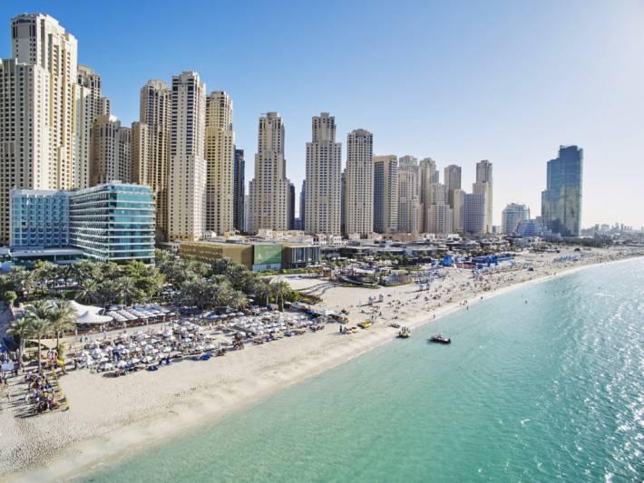 Hilton Dubai Jumeirah and Hilton Dubai The Walk unveil family experiences for summer