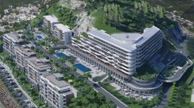 InterContinental hotel in the works for Montenegro