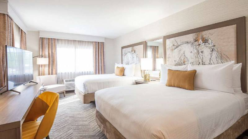 Aiden By Best Western Scottsdale North Adopts BeyondTV GuestCast To Cater To The Latest Trends In Guestroom Entertainment