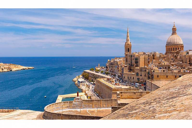 Malta Tourism Authority signs agreement with the VeriFLY app making travel easier for tourists from the USA