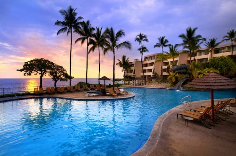 Sheraton Kona Resort & Spa to be Acquired by Outrigger Hospitality Group