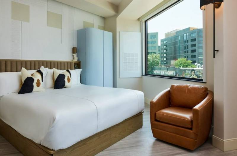 Catbird Independent Hotel Debuting by Sage Hospitality Group