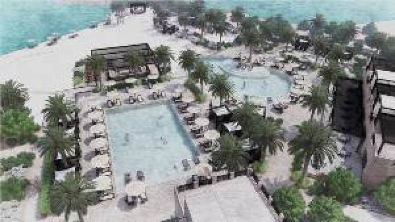 GHM signed agreement to unveil another Chedi Hotel on Red Sea