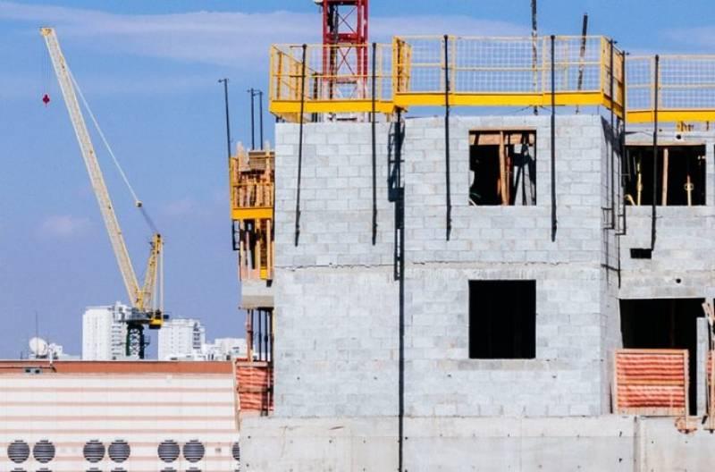 Marriott International Leads the U.S. Hotel Construction Pipeline