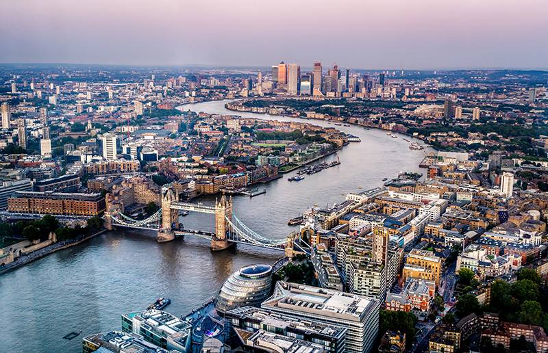 U.S. Travel Reacts to England Reopening Plan