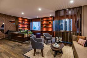 Residence Inn by Marriott Bogotá