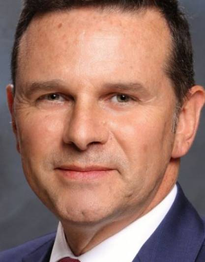 Jean-Marie Le Gall appointed General Manager of Hôtel Barrière Le Fouquet