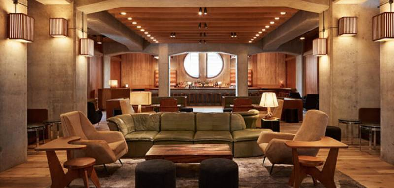 Hotels debut for Ace, Hyatt and Best Western