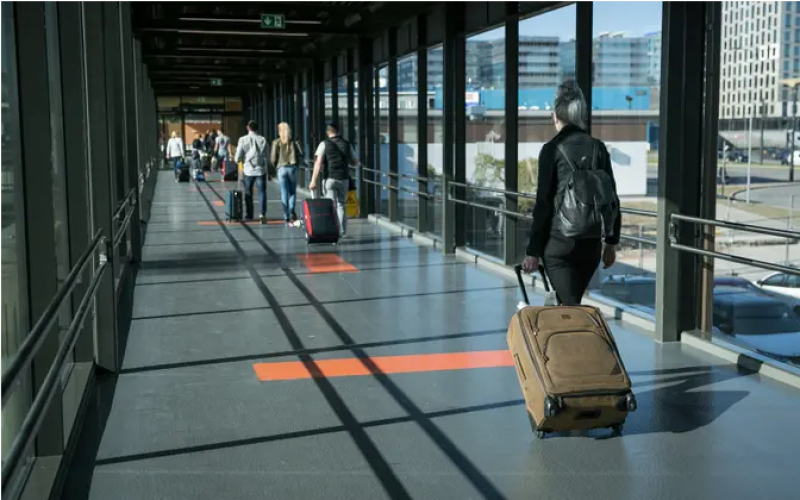 Finland joins Estonia's travel restrictions 'yellow' list from Monday