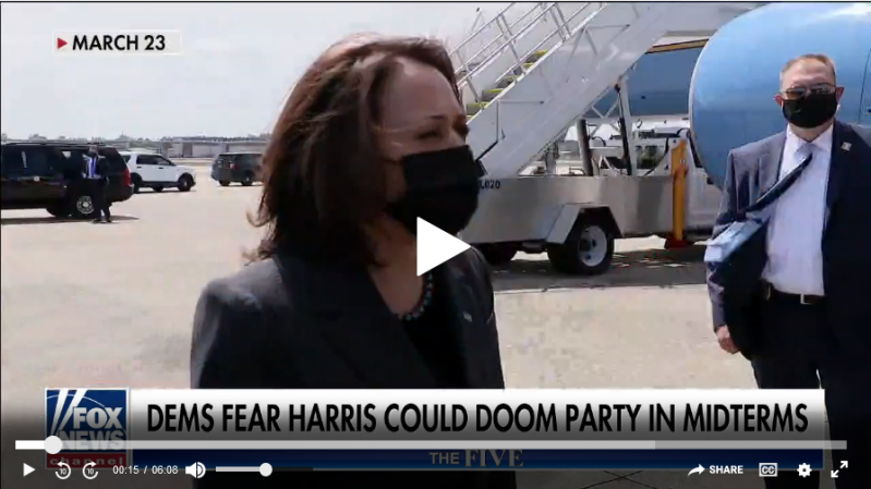 Kamala Harris to travel to Vietnam, Singapore next month amid China tensions, US border crisis