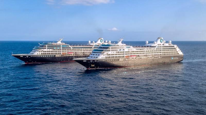 AzamaraOpens New Winter Cruises for Booking
