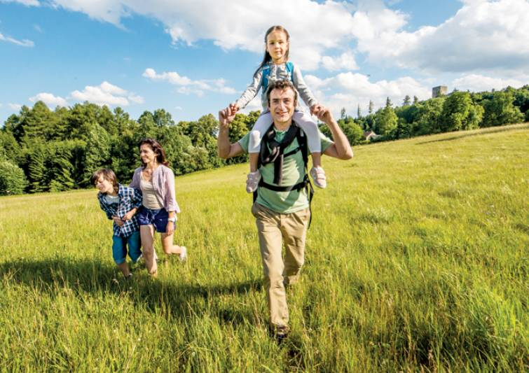 Czech Republic: the perfect family vacation