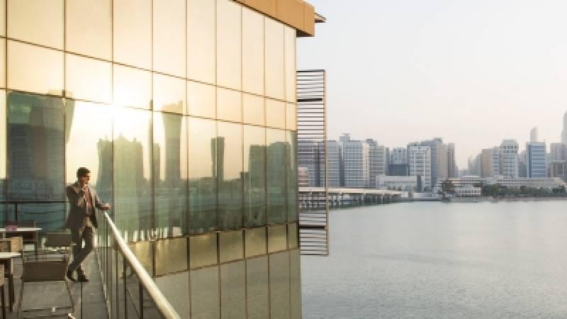 Four Seasons Hotel Abu Dhabi at Al Maryah Island Wins Two Trip Advisor Travelers' Choice Awards 2021