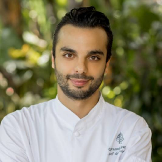 Four Seasons Hotel Los Angeles at Beverly Hills Welcomes New Chef de Cuisine Giovanni Spataro to Culina Ristorante + Caffé