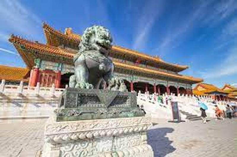 The summer tourism of China gradually slows down as delta variant scares tourists