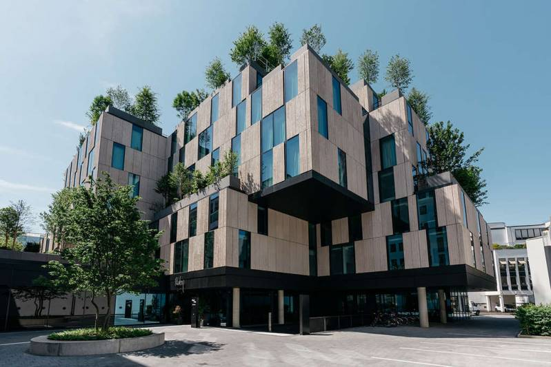 Ruby Hotels Opens First Hotel In Exciting City Of Cologne