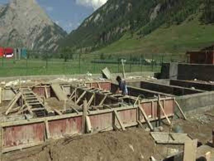 Kashmir admin to enhance tourism infrastructure