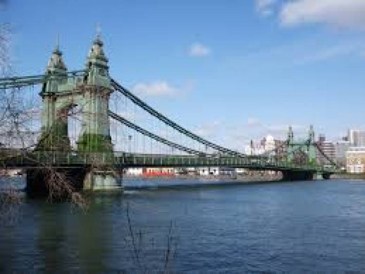 As overseas tourism dries up London could suffer loss of £6.6bn