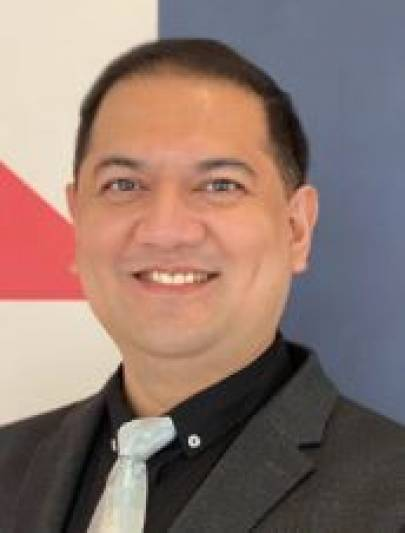 Sherwin Lucas appointed General Manager at Park Inn by Radisson Bacolod