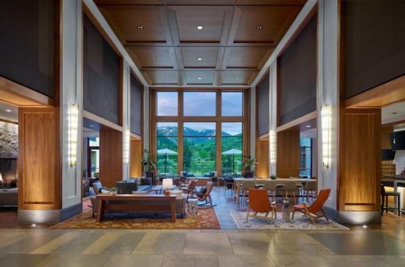 Westin Riverfront Resort & Spa Avon Vail Valley Receives Renovation