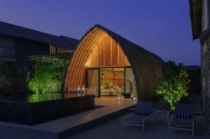 Anantara Hotels Resorts & Spas announces upcoming launch of new resort on Dubai's World Islands