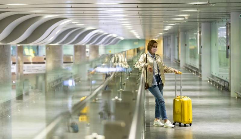 Travel And The Pandemic: Analyzing The Security And Risk Landscape