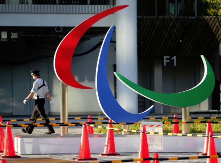 Japan PM Suga urges travel curbs as COVID 19 cases surge before Paralympics