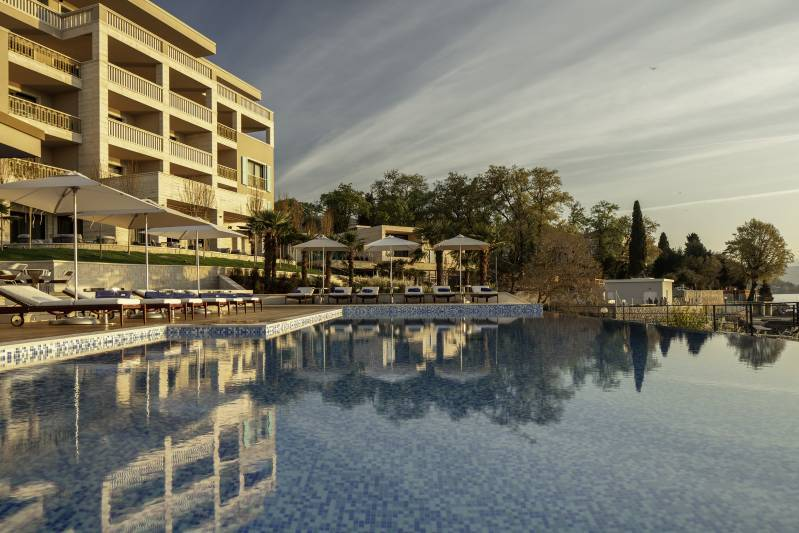 Ikalia Spa Debuts with Amber, Gold & Crystal Sound Treatments at Ikador Luxury Hotel in Opatija