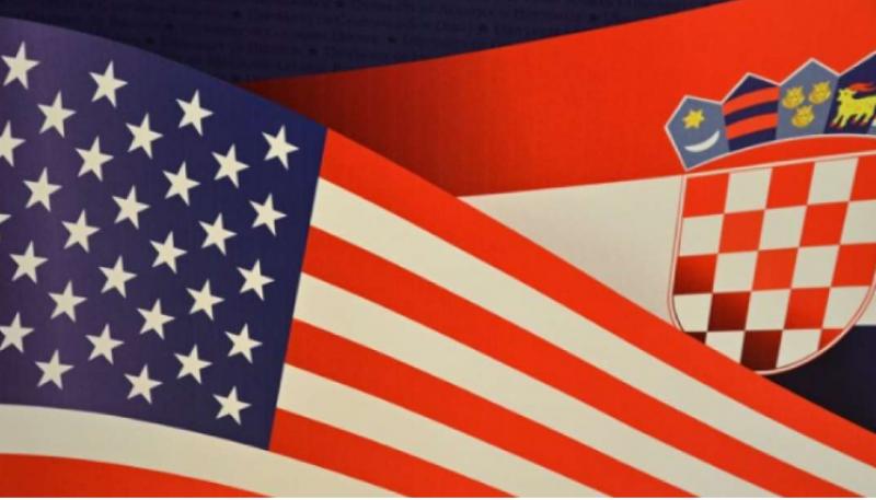 US Embassy Croatia Officially Confirms Croatians USA Visa-Free Travel