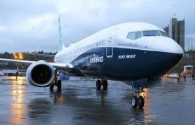 FAA Issues New Boeing 737 MAX Warning