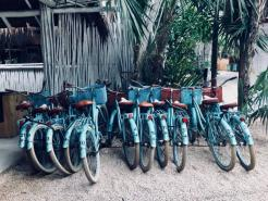How to get around in Tulum
